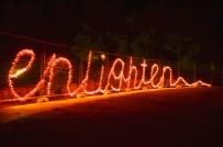 Enlighten LED lights