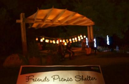 Friends Picnic Shelter